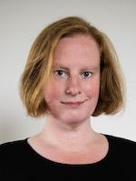 Kristina Lundholm Fors
