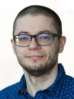Aleksandrs (Sasha) Berdicevskis