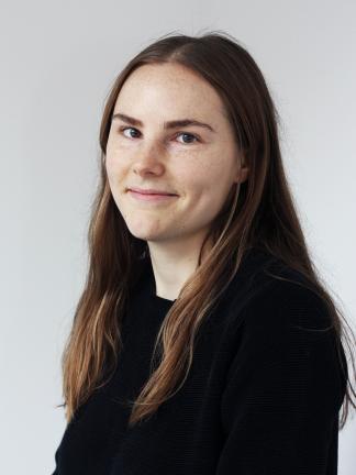 Maria Öhrman