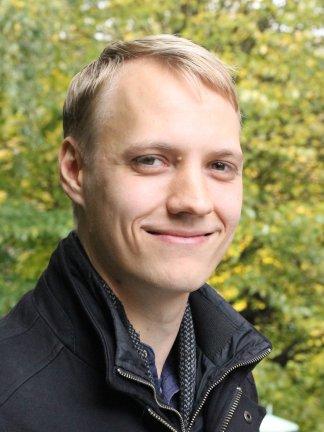Felix Morger
