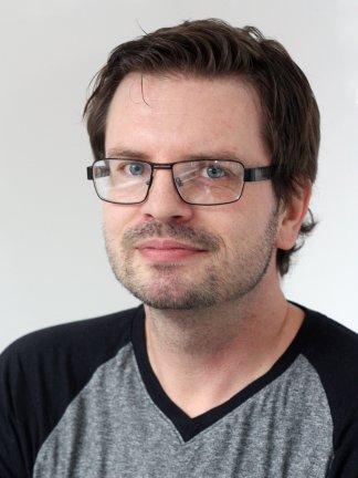 Kristian  Blensenius