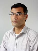 Shafqat Mumtaz Virk
