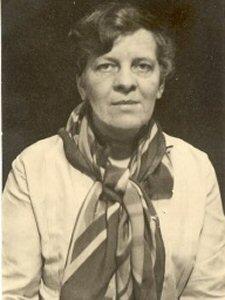 Mollie Faustman
