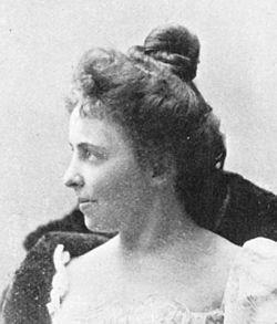 Ellen Hartman-Cederström