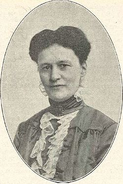 Gertrud Rodhe