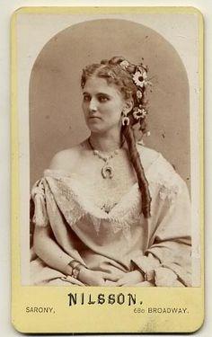Christina Nilsson