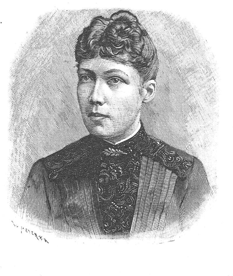 Constance Elbe