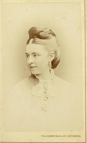 Caroline Wijk