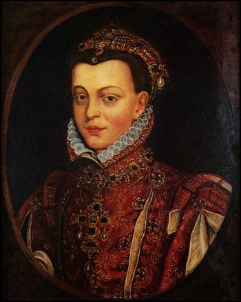 Katarina Jagellonica