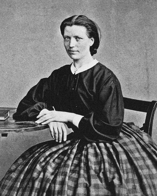 Johanna Hedén
