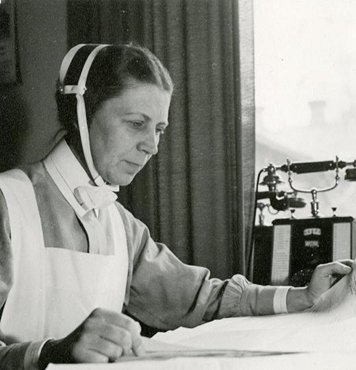 Ellen Erup