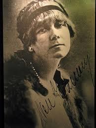 Nell Walden