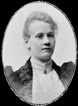 Sigrid Blomberg