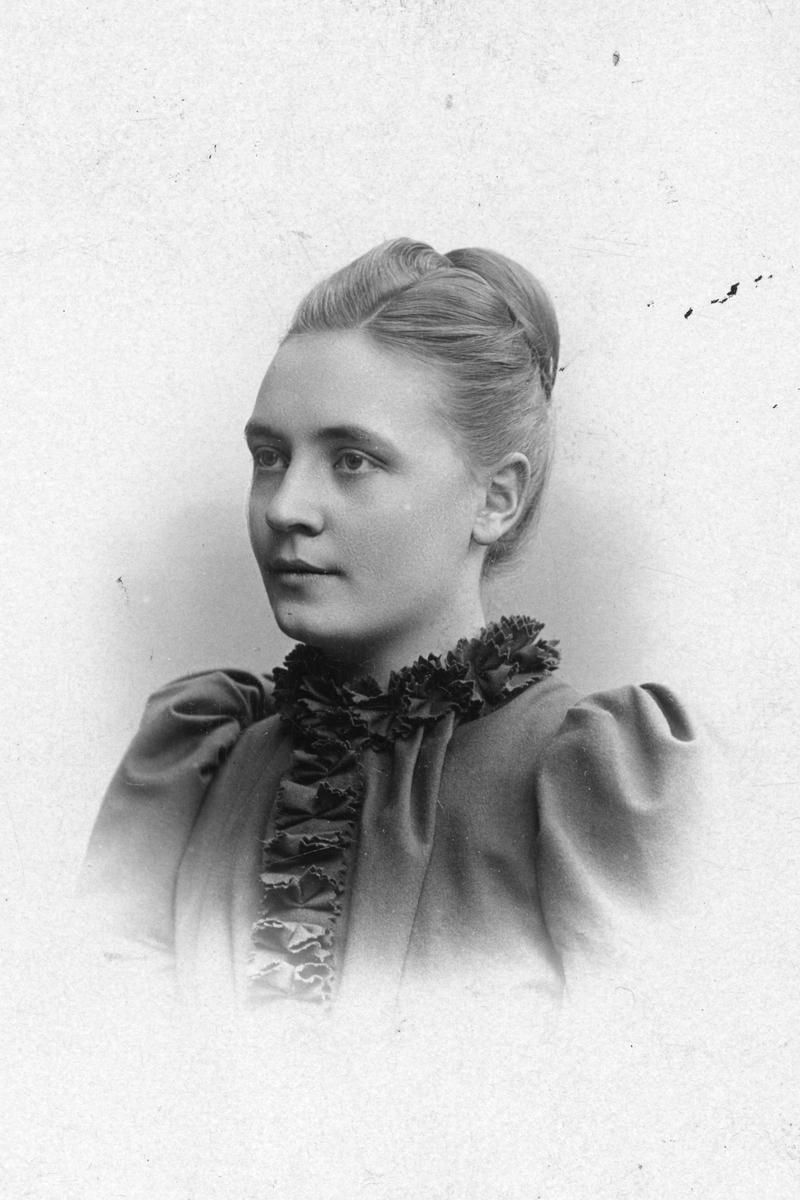 Tekla Swedlund (Länsmuseet Gävleborg)