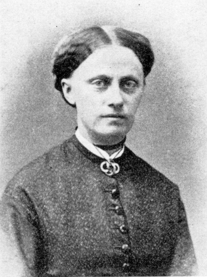 Evelina Fahnehjelm