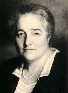 Anna Warburg