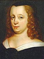 Ebba Brahe, porträtt av Henrik Münnichhofen