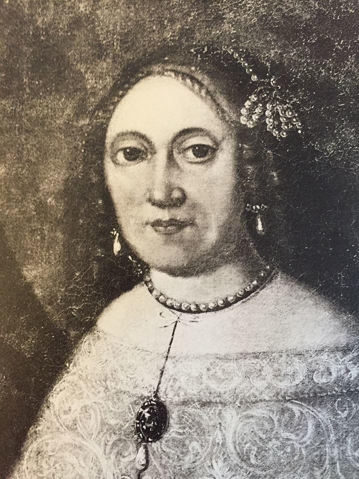 Margareta Brahe