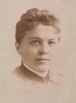 Mathilda Hamilton