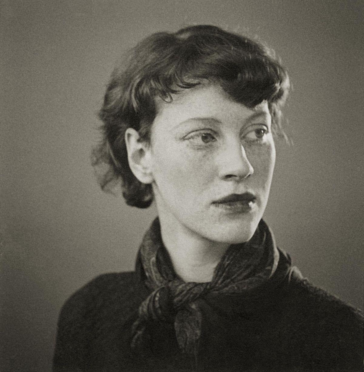 Ingrid Vang Nyman
