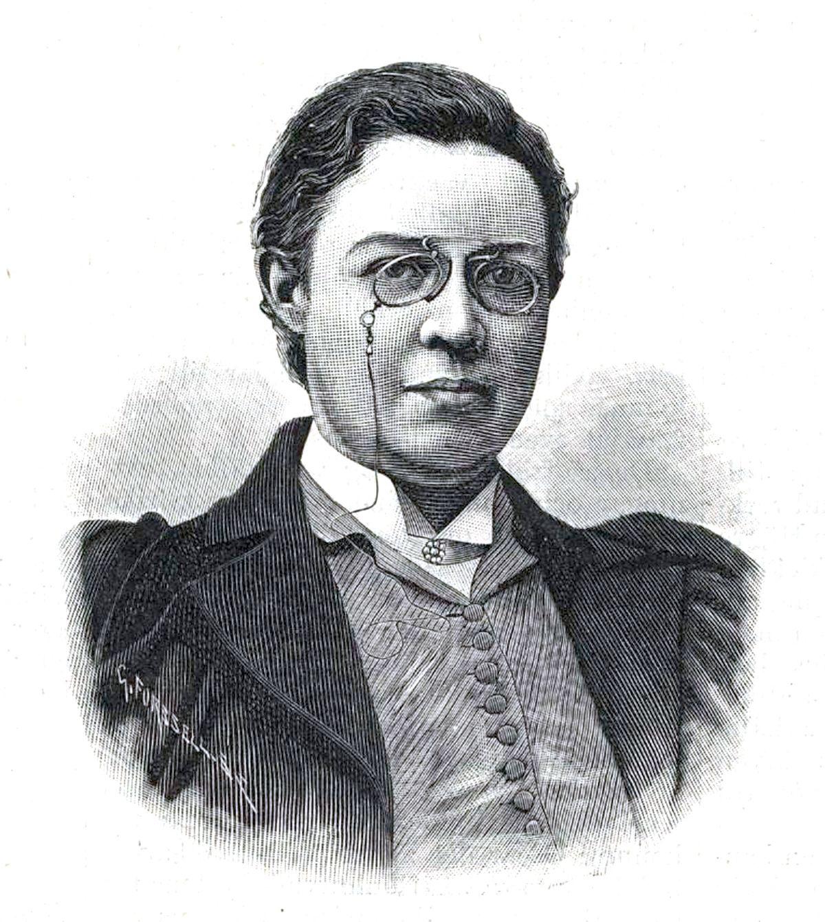 Sofia Gisberg