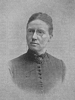 Louise Hammarström