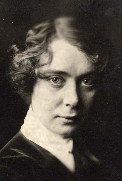 Ulla Bjerne (Åbo Akademis bibliotek)