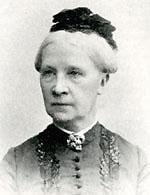 Rosalie Olivecrona