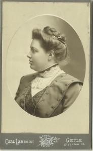 Klara Lindh