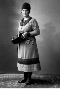 Anna-Lisa Öst