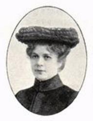 Agnes Arvidson