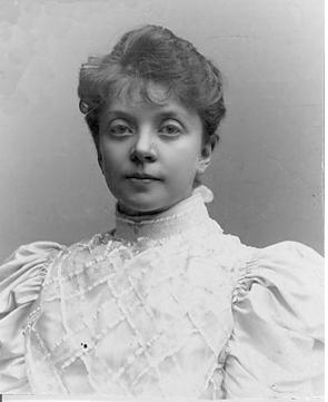 Anna Julie Heilborn