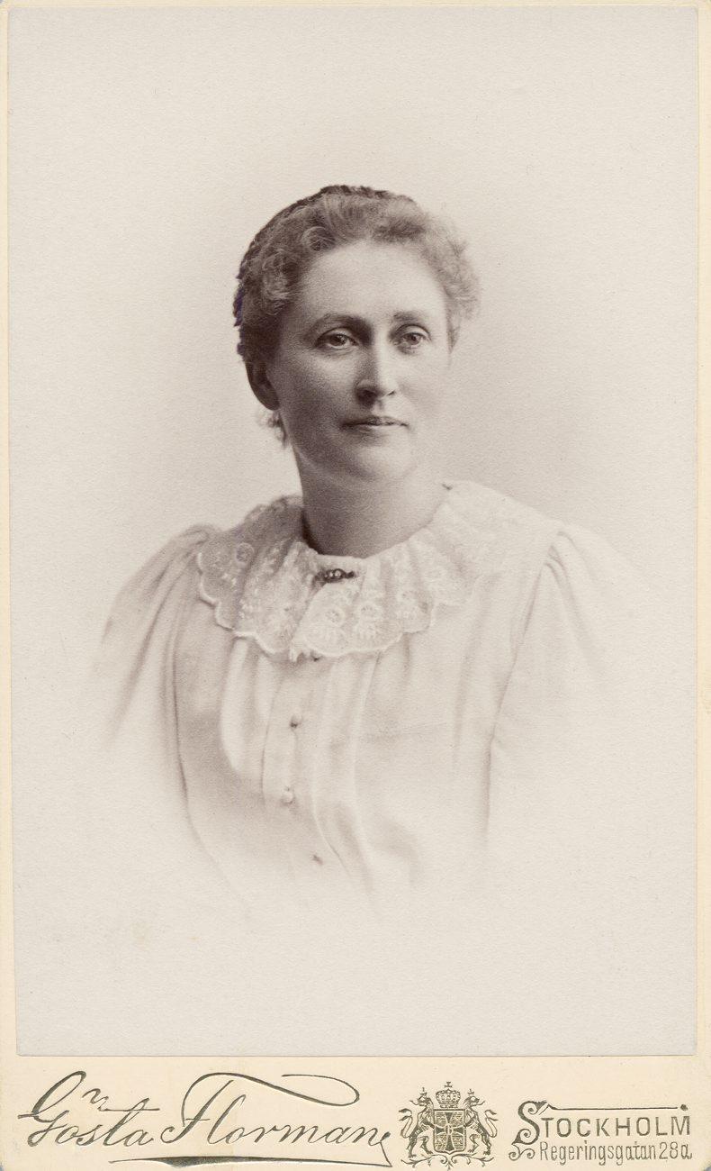 Gurli Linder