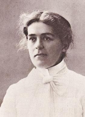 Gertrud Bergström