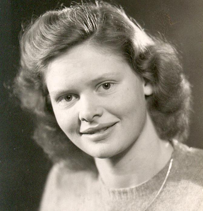 Ingrid Sandahl