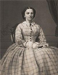 Prinsessan Teresia, 1864