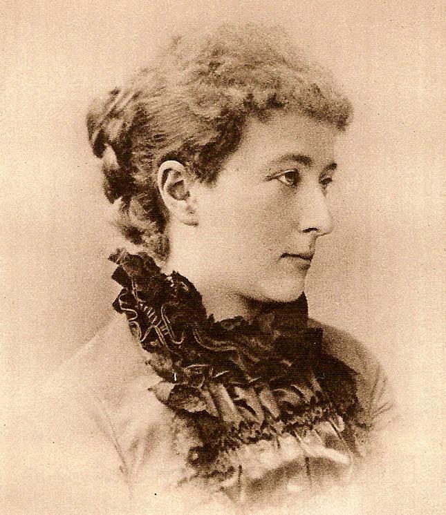 Anna Branting
