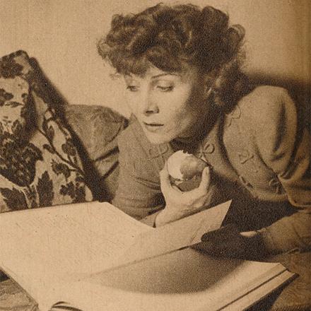 Karin Kavli
