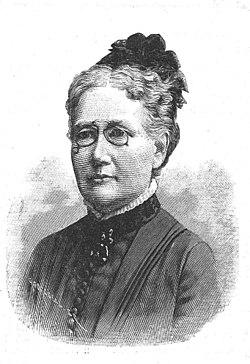 Louise Flodin