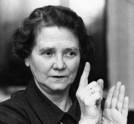Alma Abrahamsson