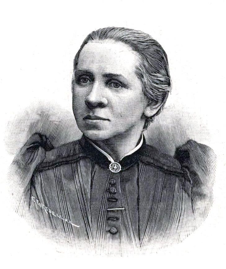 Eva Rodhe