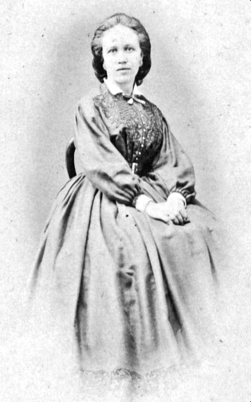 Charlotte Yhlen Olsen