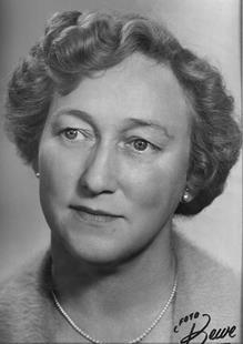 Ruth Levander