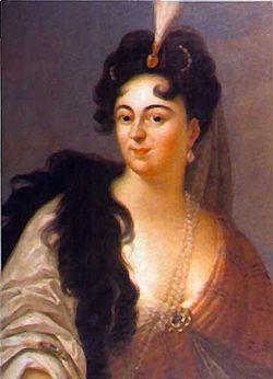 Aurora von Königsmarck