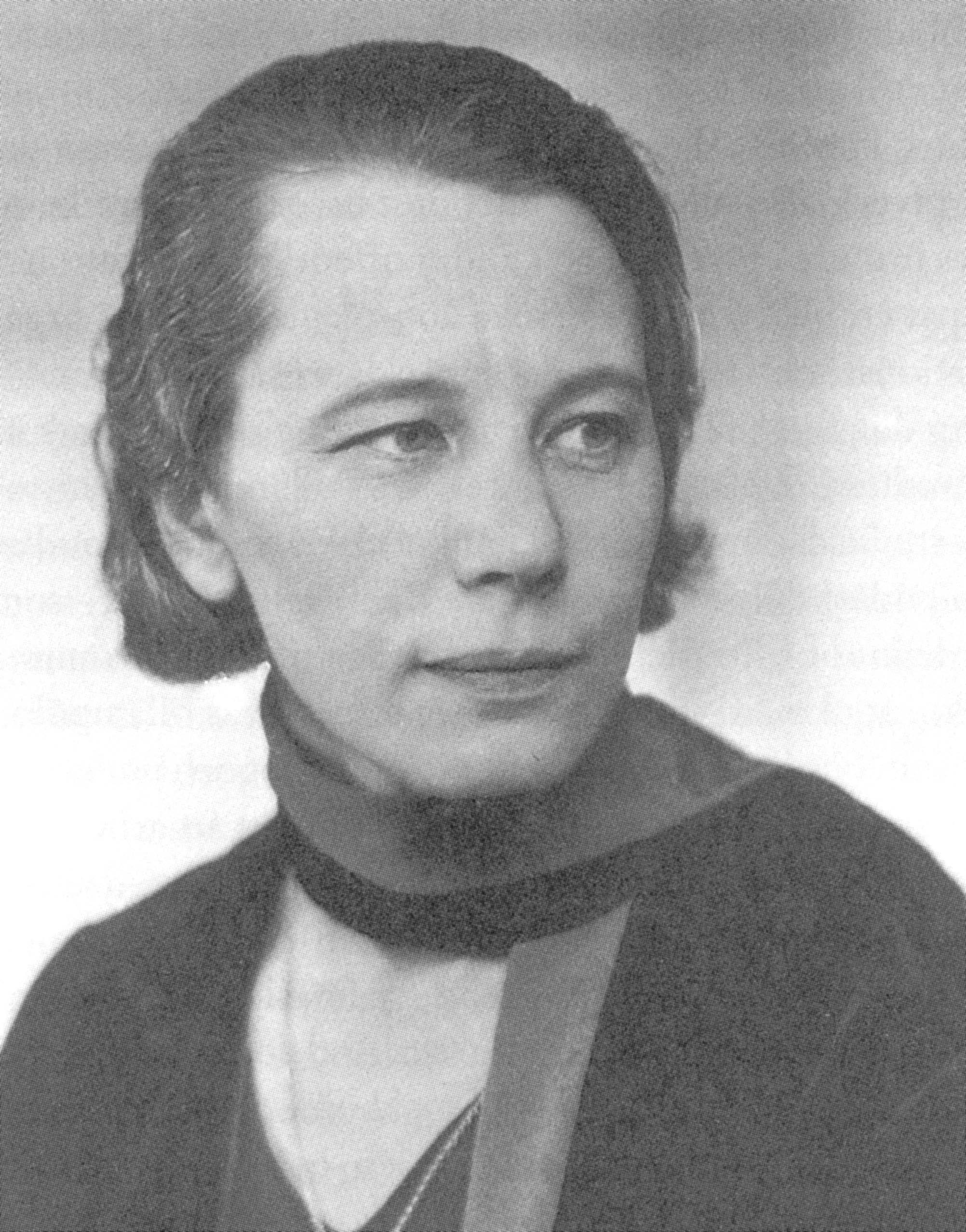 Karin Kock (KvinnSam, Göteborgs universitetsbibliotek)
