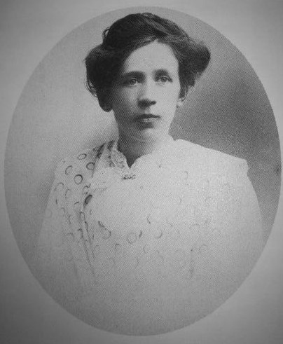 Anna Myrberg