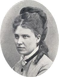 Mathilda Drangel