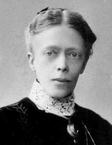 Hilma Borelius