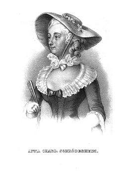 Anna Charlotta Schröderheim