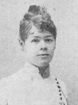 Laura Marholm